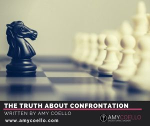 The Truth About Confrontation