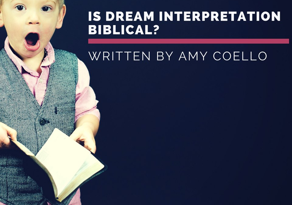 Is Dream Interpretation Biblical?