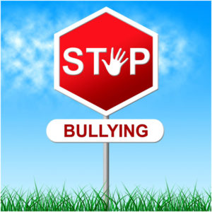 How to Recognize a Church Bully or How to Stop Being One