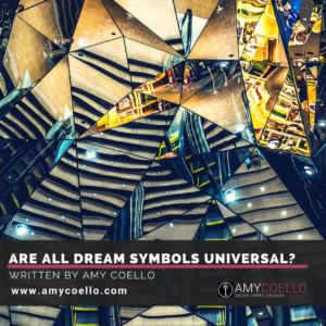 Are All Dream Symbols Universal?